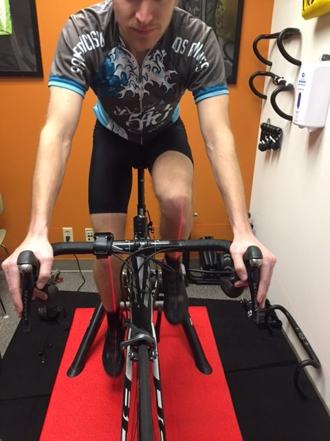 89470d000 Pro Road Bike Fitting - Gift Certificate - Fitted By Pedro